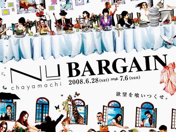 Nu chayamachi BARGAIN