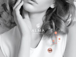 香りを身につけるボタン型ピンズ「ALMA(アルーマ)」新発売