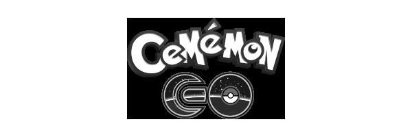 Cemémon GO