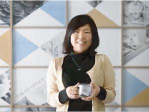 【スタッフの声】デザイナー  林 里栄子