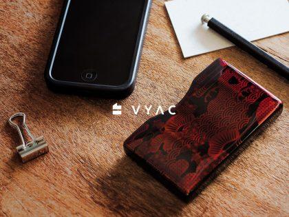 VYAC(ビャク)