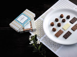 AIMABLE Valentine's chocolate Package