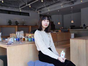 【スタッフの声】デザイナー 黒田 理紗