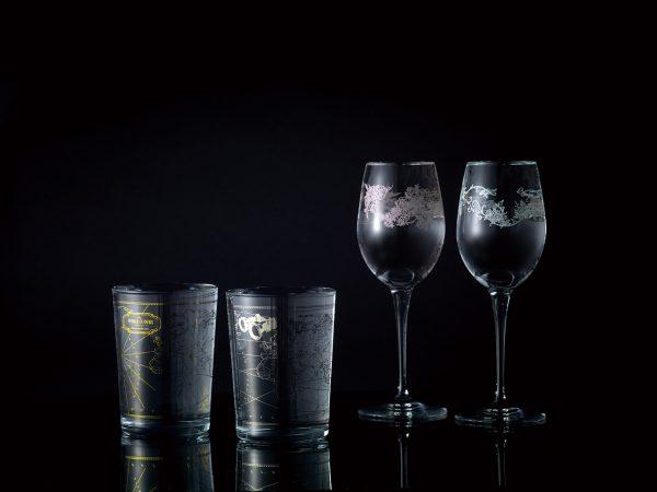 東急百貨店 ワイングラス&カップ