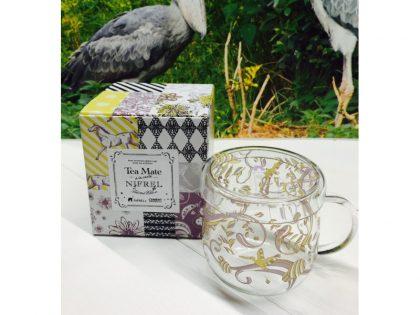 NIFREL Tea mate a la carte