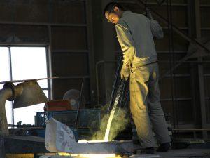 富山の工場さんと錫の特性を活かしたプロダクト開発