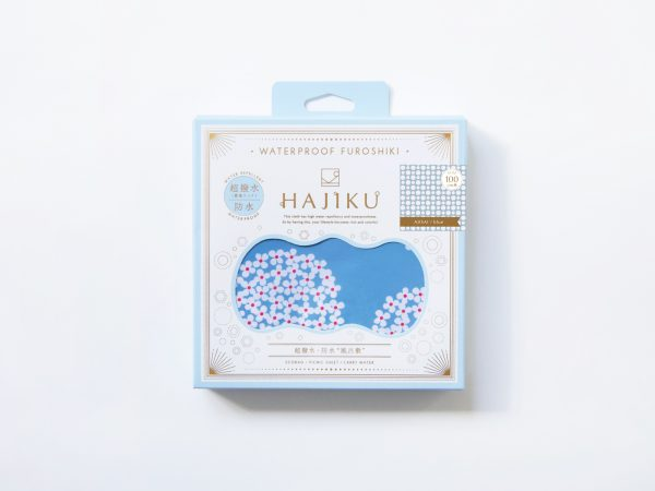 株式会社ソレイユ「HAJIKU」